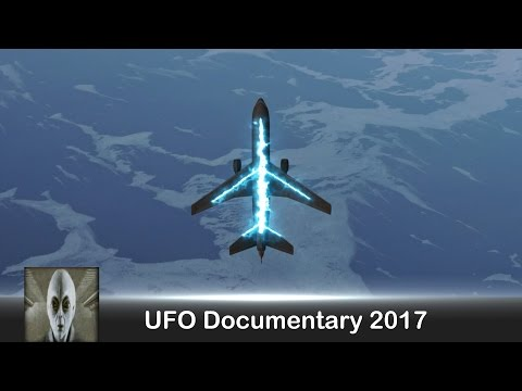 UFO Documentary March 27th 2017