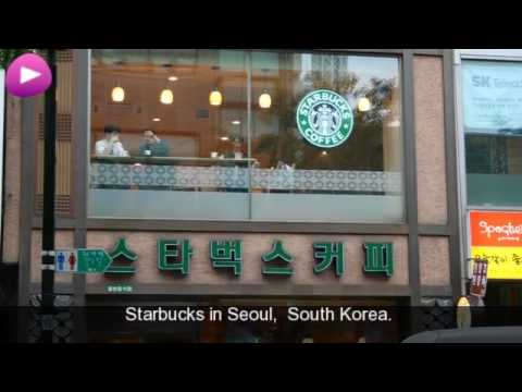 Starbucks Wikipedia travel guide video. Created by Stupeflix.com