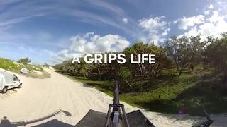 A Grips Life - Tracking Vehicle Breakdown thumbnail