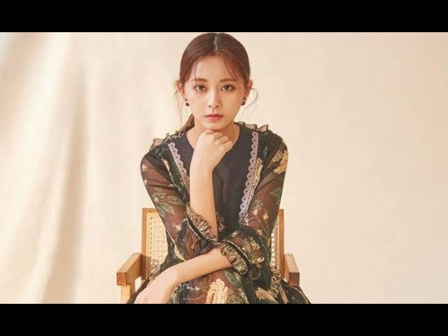 TWICE TZUYU-Queen Of Visual [FMV]