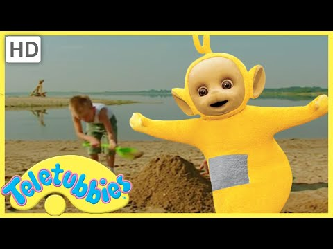 ★Teletubbies Everywhere ★ English Episodes ★ Marble Track (Germany) ★ Full Episode (S02E33) - HD