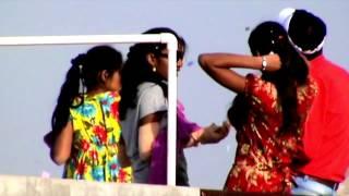 kite flying Day HD , Makarsankranti Navrang Park, Deesa, Gujarat, india 2013, By Ankit_imax
