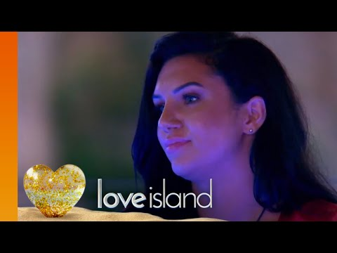 Dr Alex Breaks Alexandra's Heart | Love Island 2018