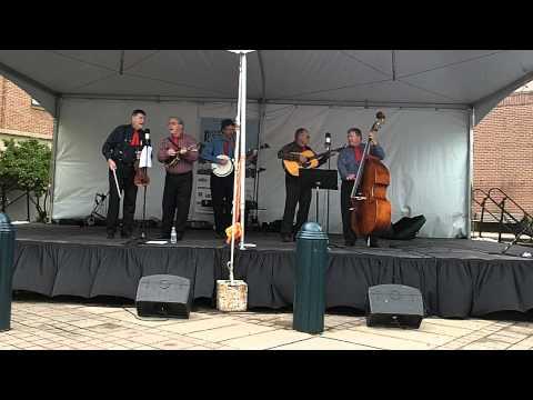 Jambalaya, Leiper's Fork Bluegrass Band, Franklin, TN 042713