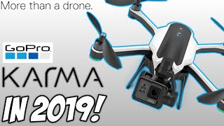 GoPro Karma Drone 2019