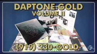 Daptone Records Presents: Daptone Gold Volume II