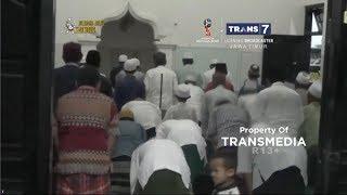 Download Video Salat Tarawih Super Cepat di Sumenep, Jamaah Antusias MP3 3GP MP4