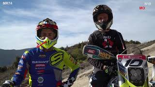 MotoGame 2021 Enduro Mr74 vs Nachette10