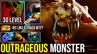 NEVER MESS WITH LATE GAME LIFESTEALER!!! WTF Attack Speed Hit Like a Truck Craziest Game Dota 2 | NewsBurrow thumbnail