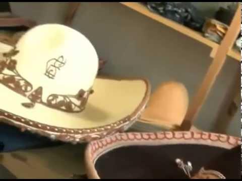 Casa Encinas Sombrerería - YouTube cd78049ad2e