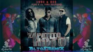 Dj Darix - Zapatito Roto [AltoSRemiX]