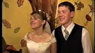Свадьба в  Детском Саду