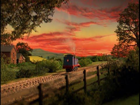 Thomas and the Magic R...