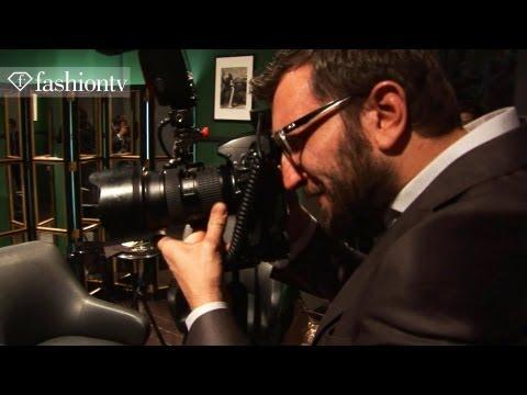 Brioni Men Fall/WInter 2012/13 at Milan Men's Fashion Week | FashionTV FMEN
