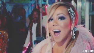 Mariah Carey - A No No [Whistle Notes ACAPELLA] Video