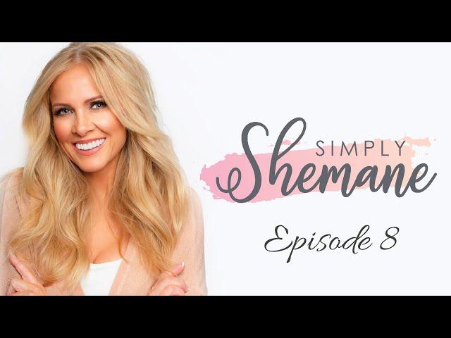 Simply Shemane Episode 8   Sarah Crilley, Sarah Strackhouse, Ray Maxwell, Diana Davis