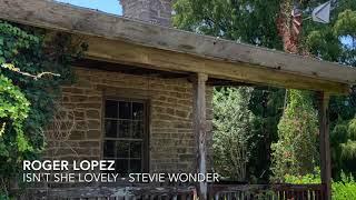 Stevie Wonder -  Isn't She Lovely - Acoustic Guitar Classic Rock Cover Song - Instrumental