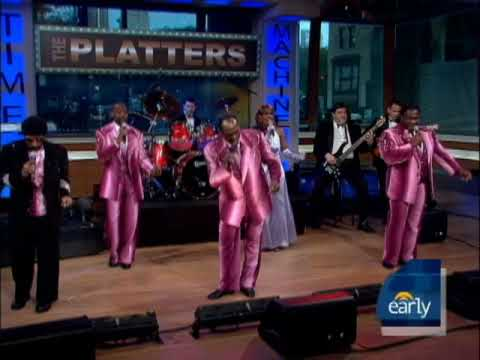 The Platters' Classic, 'Only You'