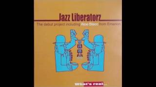 Jazz Liberatorz - Blue Avenue