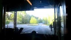 (j) 550: Westendinasema - Itäkeskus