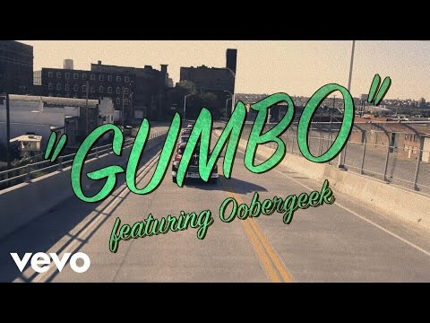 Krizz Kaliko - Gumbo ft. Oobergeek