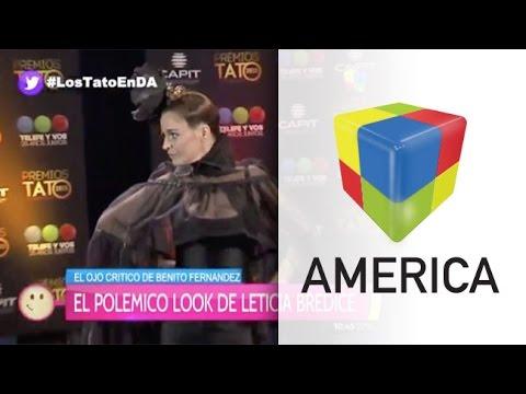 El look de los famosos, bajo la lupa de Benito Fernández