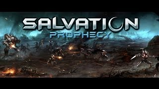 Salvation Prophecy review