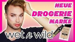 Neue Drogeriemarke?   Full Face Wet n Wild   Maxim Giacomo