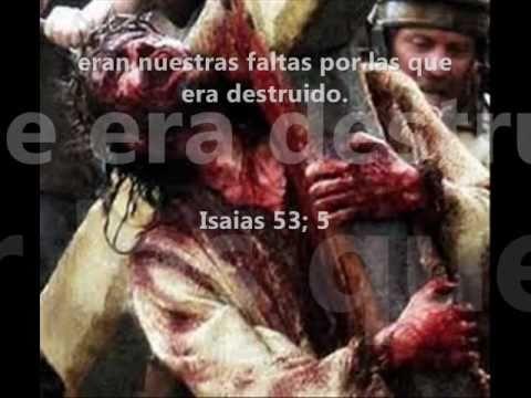 La Sangre de Cristo tiene Poder - Raul Urbina (J.R.E.)