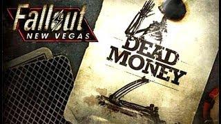 FALLOUT: NEW VEGAS Dead Money DLC All Cutscenes (Game Movie) PC 1080p 60FPS