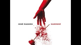 Jose Madero - Album Carmesi Deluxe