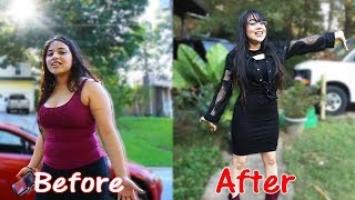 How I Lost Weight FAST!! (Tips & Tricks to Lose Weight)