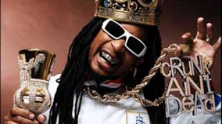 Lil Jon ft. Three6Mafia ft. Kernkraft 400 - Act a fool   Zombination Remix - 2009.flv