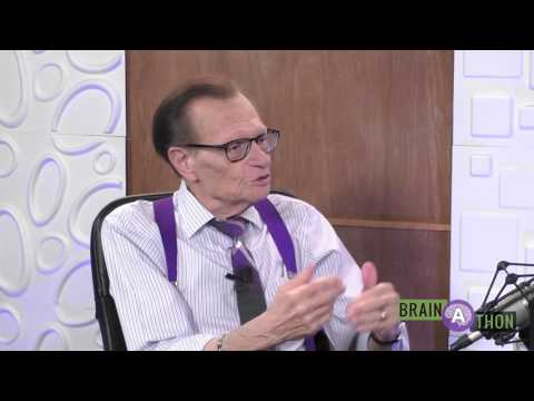What Larry King Learned from Interviewing 60,000 people