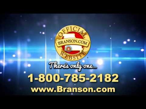 Wanted Family Vacation Branson Mo Commercial Youtube