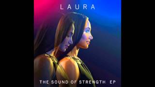Laura Wright - Barber's Agnus Dei / The Sound of Strength [Adagio] (The Sound of Strength EP)