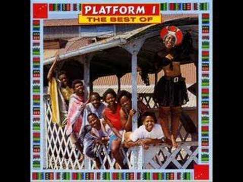 Platform One - Lezontaba