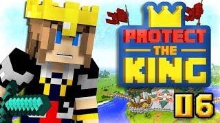 Course poursuite dans le Nether   PROTECT THE KING #06