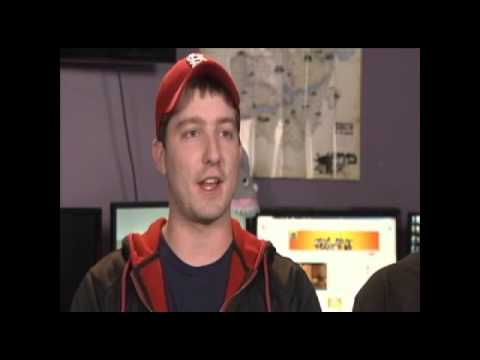 The Full Interview with Gamer Kootra  (Jordan Mathewson) with GMA