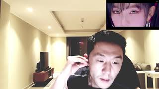 DJ REACTION to KPOP - Red Velvet Bad Boy MV