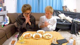 【料理】さすがにちぃの手料理わかるよね!?!?