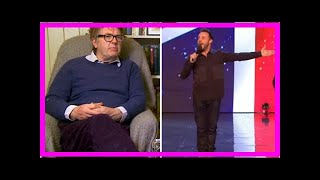 Ant McPartlin's Britain's Got Talent return mocked in brutal Gogglebox jibe