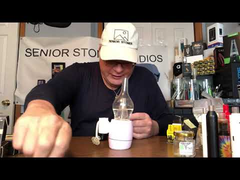 KANDYPENS OURA ERIG – ATOMIZER SWITCH – DEMONSTRATION AND DISCUSSION – I'VE CHANGED MY OPINION ON IT