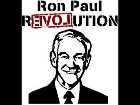 RON PAUL RADIO INTERVIEW ON INFLATION AND HEDGING WITH PRECIOUS METALS