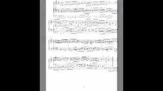 Canon in C Major-- Original Composition in the Baroque Style