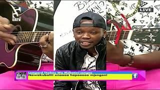 """Marioo: Katika ngoma zangu zote mpaka sasa, iliyofanya vizuri ni IFUNANYA"""".mp3"""
