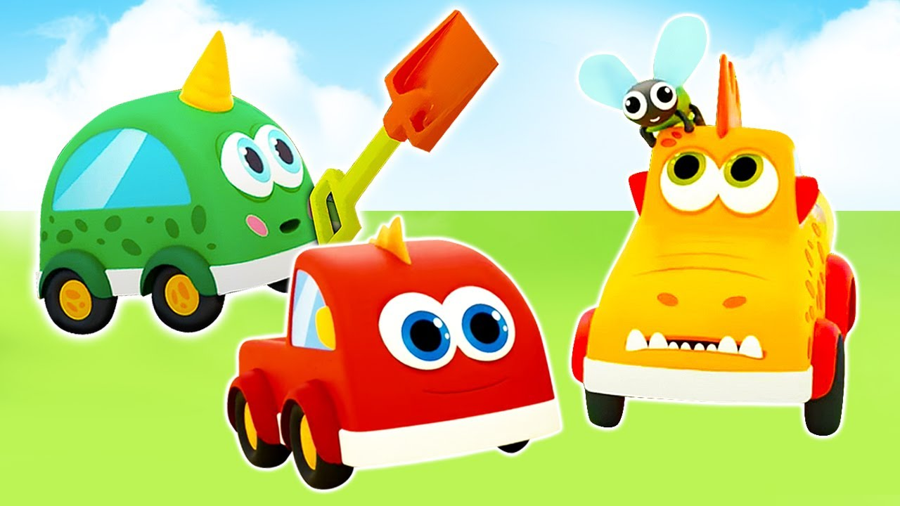 Sing with Mocas! The Shoo Fly song for kids - Nursery rhymes & Super simple songs for kids