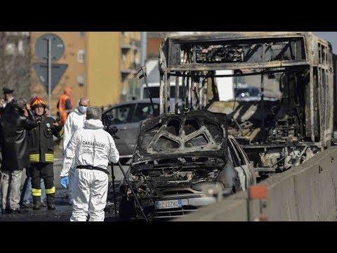 Enfants attaqués en Italie : les médias silencieux