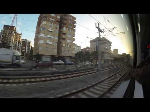 [TCDD] Istanbul — Ankara high-speed train, Turkey