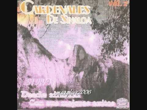 Cardenales de Sinaloa - Dos Botellas de Mezcal